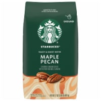 Starbucks Maple Pecan Ground Coffee - 17 oz