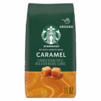 Starbucks Caramel Ground Coffee