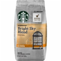 Starbucks Bright Sky Blend Ground Coffee