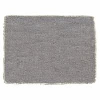 Split P Frayed Edge Placemat Set - Lavender - 4 placemats