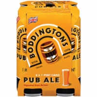 Boddington's Brewery Pub Ale
