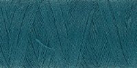 Mettler Metrosene 100% Core Spun Polyester 50wt 165yd-Truly Teal - 1
