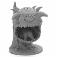 Reaper Miniatures REM44044 Bones Dark Watcher Miniatures, Black