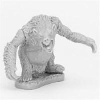 Reaper Miniatures REM44079 Bones Giant Cave Sloth Miniatures, Black