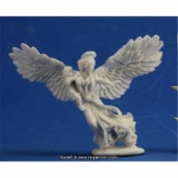 Reaper Miniatures REM77365 25mm Scale Angel of Protection - Julie Guthrie