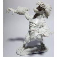 Reaper Miniatures REM77502 28 mm Dark Heaven Bones Jungle Titan W3 Pack Mint of Miniature Gam