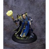 Reaper Miniatures REM77553 Bones - Crusader Ardent Hammer W3 Miniatures