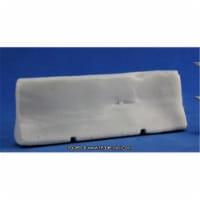 Reaper Miniatures REM80056 25mm Scale Two Jersey Barrier, Kevin Williams - Bones & Chronoscop - 1