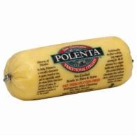 San Gennaro Traditional Italian Polenta