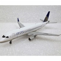 Gemini Jets G2UAL716 United Express Embraer ERJ-175 Reg No. N163SY - 1