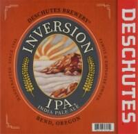 Deschutes Brewery Inversion IPA