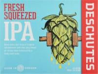 Deschutes Brewery Fresh Squeezed IPA Beer
