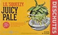 Deschutes Brewery Lil' Squeezy Juice Ale