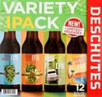 Deschutes Brewery Variety Pack