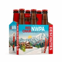 Deschutes Brewery Red Chair NWPA Pale Ale