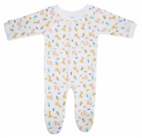 Bambini One Pack Terry Sleep & Play - Large