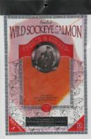 Kroger Wild Sockeye Salmon