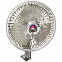 Prime Products P2D-060600 6 ft. Oscillating Fan - 1