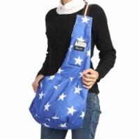 Sepnine 600D Oxford M Pet Carrier Shoulder Bag with Extra Pocket for Cat, Dog & Small Animals