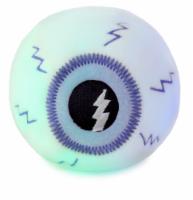Hallmark Halloween Spooky Eyeball Plush With Light New With Tag - 1