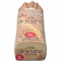Alfaro's Artesano White Bakery Bread