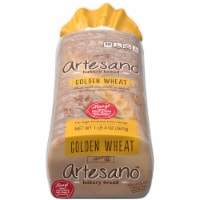 Alfaro's Artesano Golden Wheat Bread