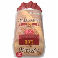 Alfaro's Artesano Potato Bread