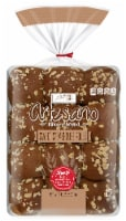 Alfaro's Artesano Sweet Steakhouse Rolls - 12 ct / 18 oz