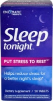 Enzymatic Therapy  Sleep Tonight™