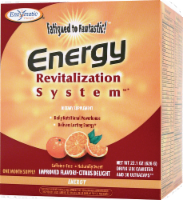 Enzymatic Therapy Energy Mix