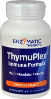 Enzymatic Therapy  Thymuplex™ - 50 Capsules