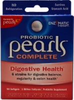 Enzymatic Therapy Probiotic Pearls Complete - 90 ct