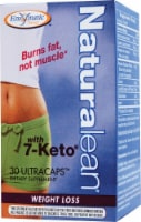 Enzymatic Therapy  Naturalean with 7-Keto®