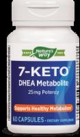 Enymatic Metabolite 7-Keto DHEA 25 mg