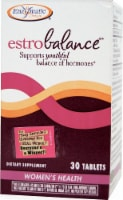 Enzymatic Therapy  EstroBalance®