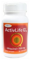 Enzymatic Therapy  ActivLife Q10™ Ubiquinol