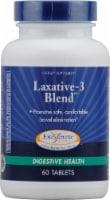 Enzymatic Therapy  Laxative-3 Blend™