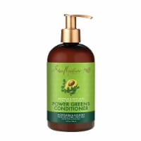 Shea Moisture Power Greens Conditioner