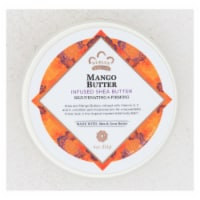Nubian Heritage Mango Butter Infused Shea Butter - 4 oz