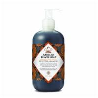 Nubian Heritage Hand Wash African Black Soap