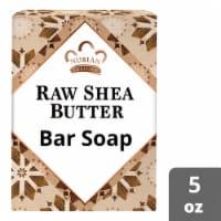 Nubian Heritage Raw Shea Butter Soap