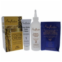 Shea Moisture Nourishing MoistureRich Hair Color System  Dark Blonde 1 Application - 1 Application