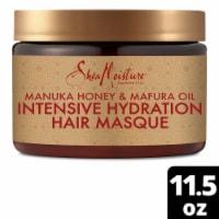 Shea Moisture Manuka Honey & Mafura Oil Intensive Hydration Hair Masque