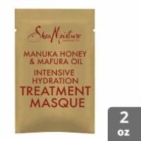 Shea Moisture® Manuka Honey & Mafura Oil with Shea Butter Hair Mask for Damaged Hair - 2 fl oz