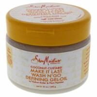 Coconut Custard Make It Last Wash N Go Defining Gel Oil - 2.2 oz
