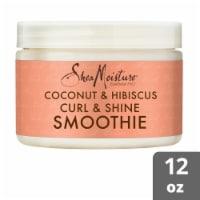 Shea Moisture Coconut & Hibiscus Curl & Shine Hair Masque