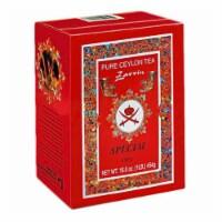 Zarrin - Pure Ceylon Tea OPA, Orange Pekoe A, 1LB (454g), Loose Leaf Tea