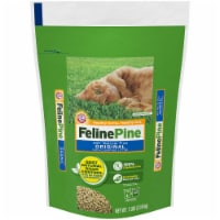 Feline Pine Original Non-Clumping Cat Litter
