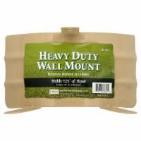 Liberty Garden Wall Mounted Hose Hanger - Tan - 1 ct