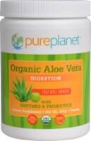 Pure Planet  Organic Aloe Vera Digestion